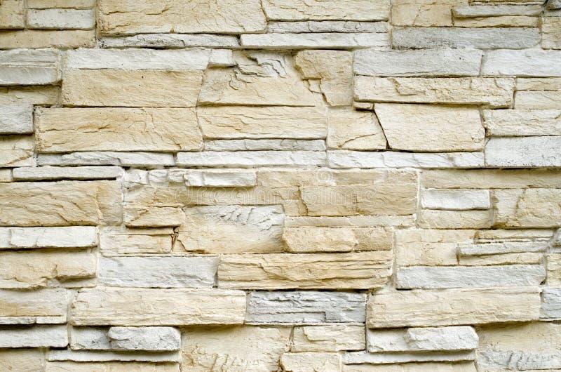 Nowe Dekoracyjne Powlekanie Cegiełki Imituje Kamień Obraz