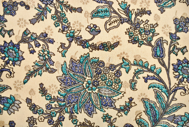 dekoracyjny hindusa wzoru stylu warzywo fotografia royalty free