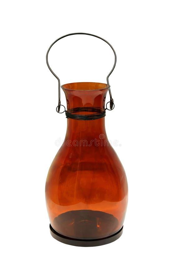 Dekoracyjny lampion zdjęcie royalty free