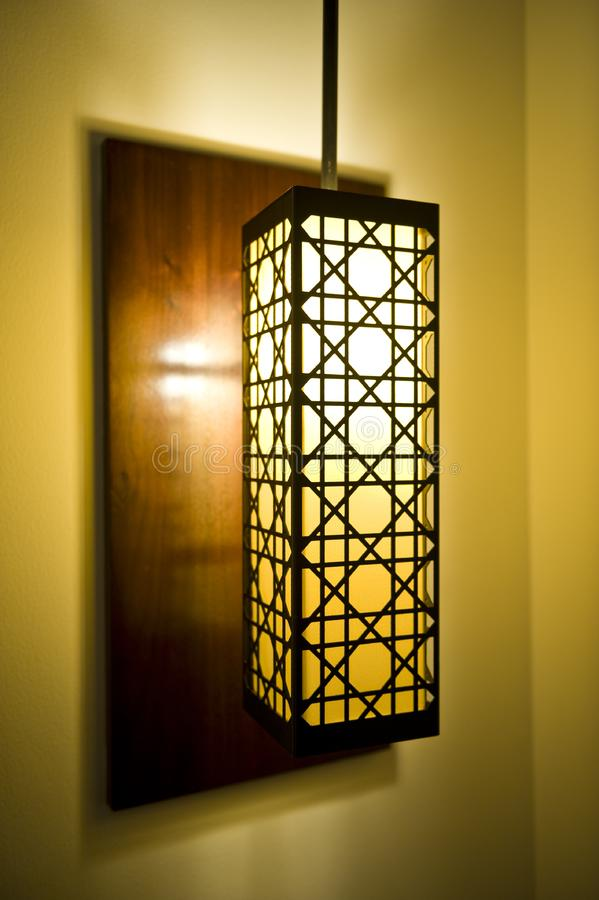 Dekoracyjny lampowy cień