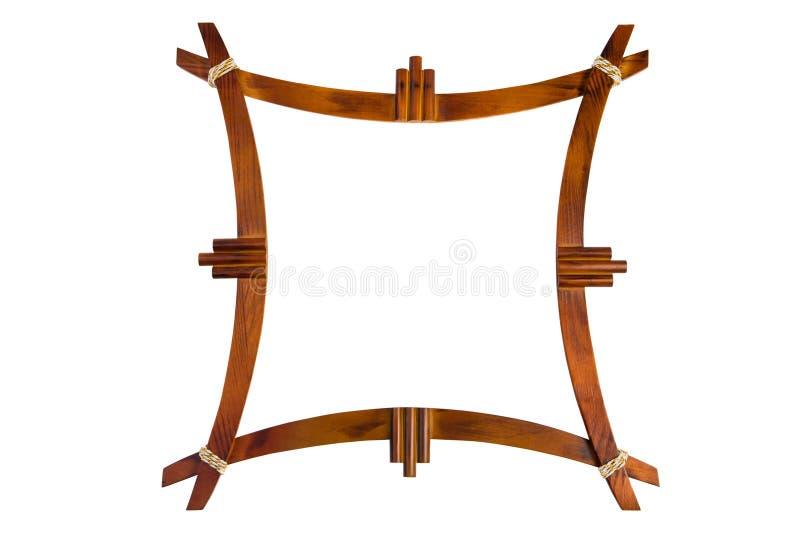 dekoracyjny ramy wzoru obrazek fotografia stock