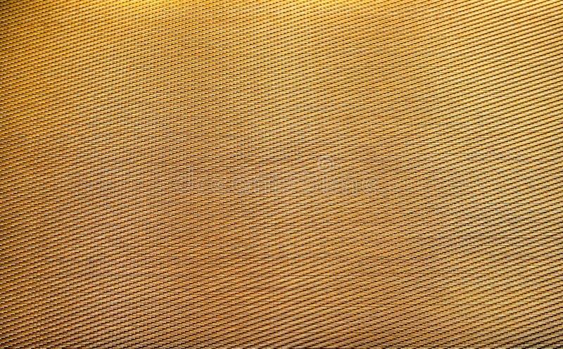 Dekoracyjny tło tworzył samolotem kręcony w pliki i przecinać polimerów druciki obraz royalty free