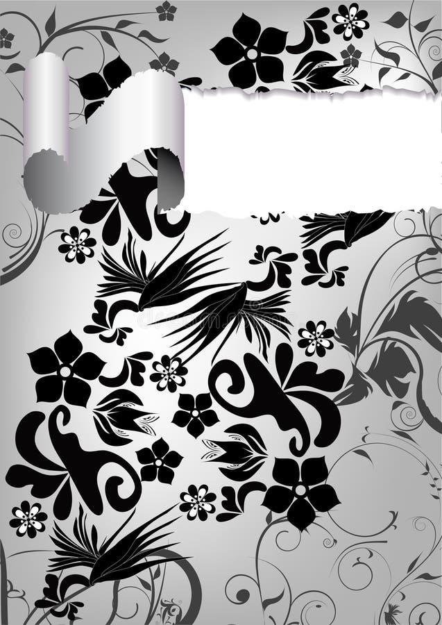 Dekorativ design royaltyfria foton