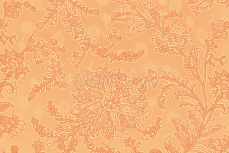 dekorativ indisk modellstilgrönsak royaltyfri illustrationer