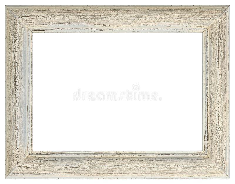 dekorativ rammodellbild arkivbild