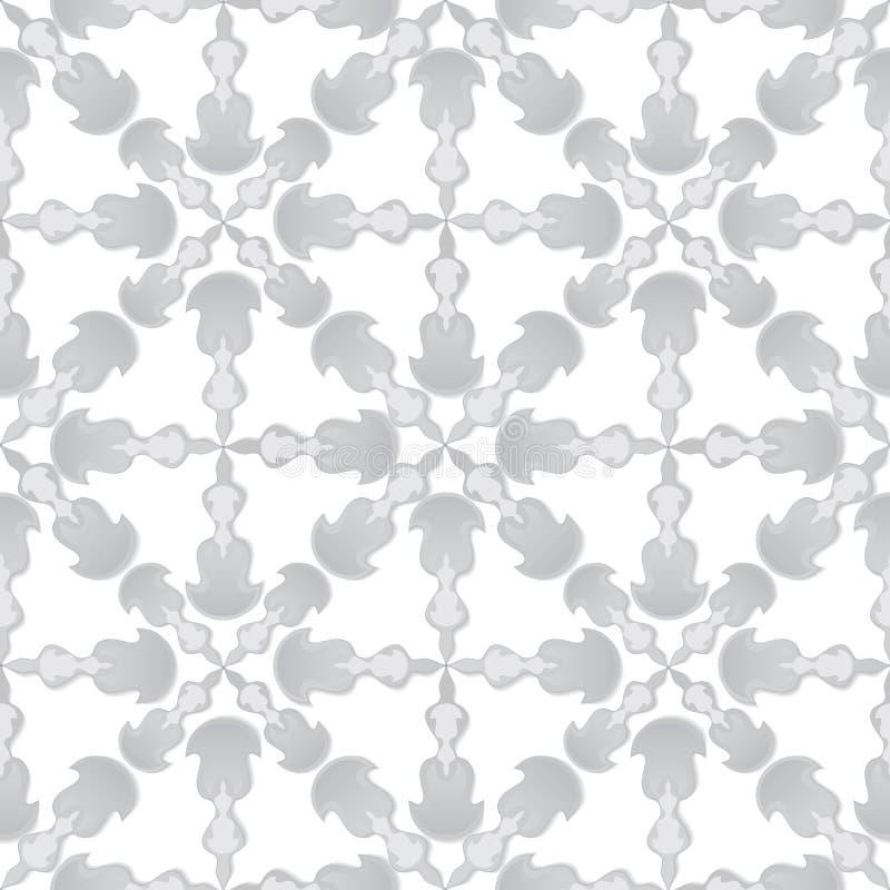 dekorativ texturvektor vektor illustrationer