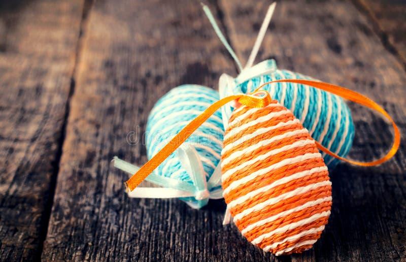 Download Dekorative eggs stock image. Image of handmade, festive - 37888861