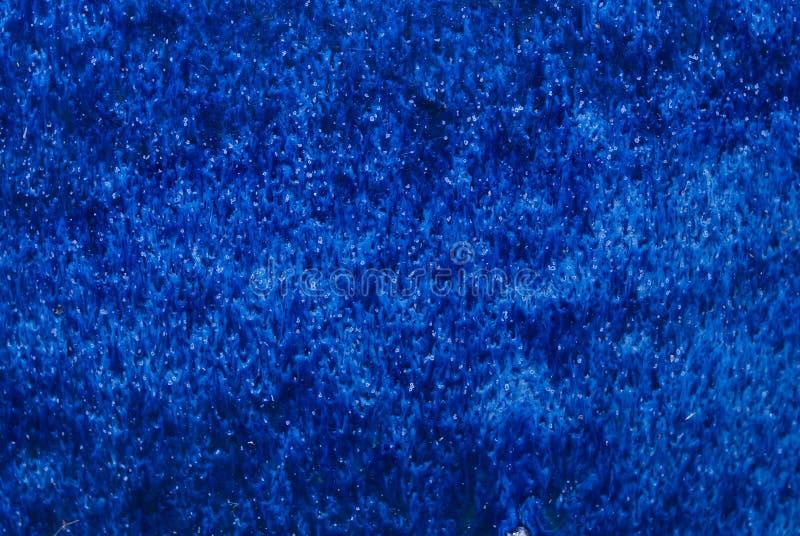 Dekorative Royal Blue Background Stock Image Image Of