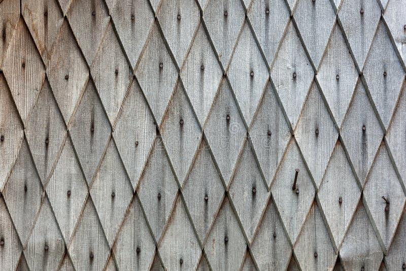Dekorative rustikale Rautenfliese stockbild