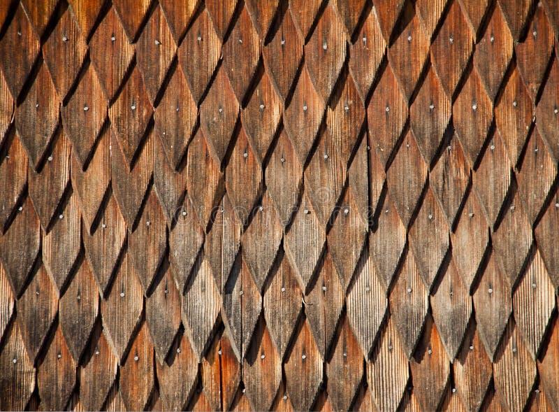 Dekorative rustikale Rautenfliesen - hölzerne Beschaffenheit stockfotos