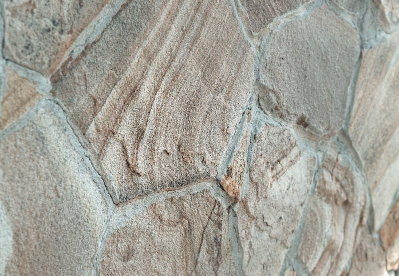 Dekorativer Sand färbte Fliesen des verschiedenen Größentages lizenzfreie stockfotografie