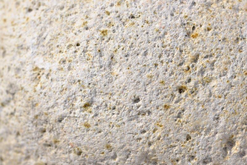 Dekorativt stena byggnadsbräden arkivbild