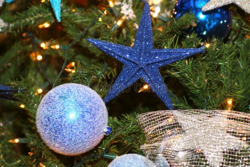 dekorera för jul arkivfoto