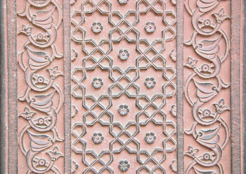 dekorująca ściany zdjęcie royalty free