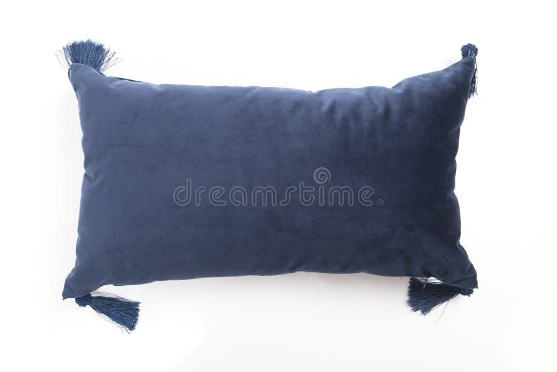 Dekorująca poduszka obrazy stock