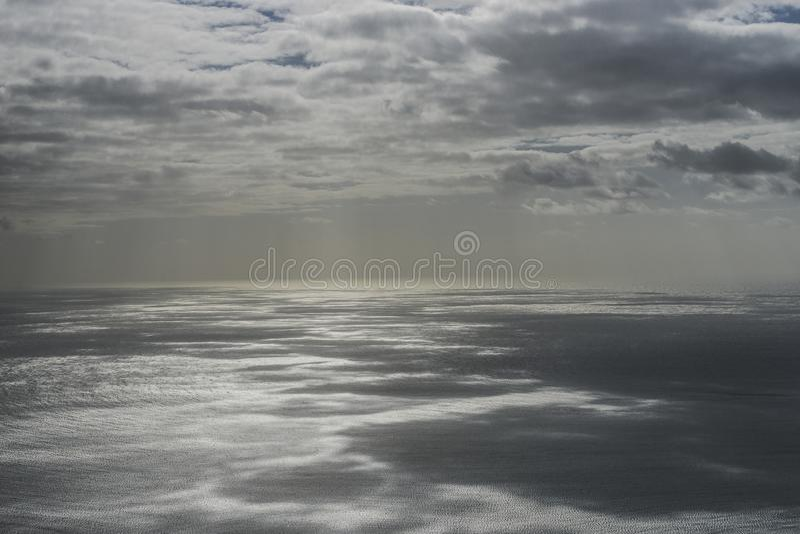 Del Рио Maridor, панорамный взгляд стоковые изображения rf