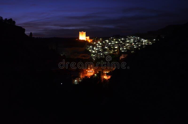 Del Alcala jucar стоковые фотографии rf