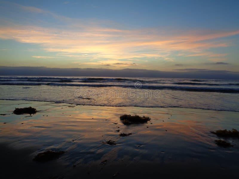 Del Mar imagen de archivo