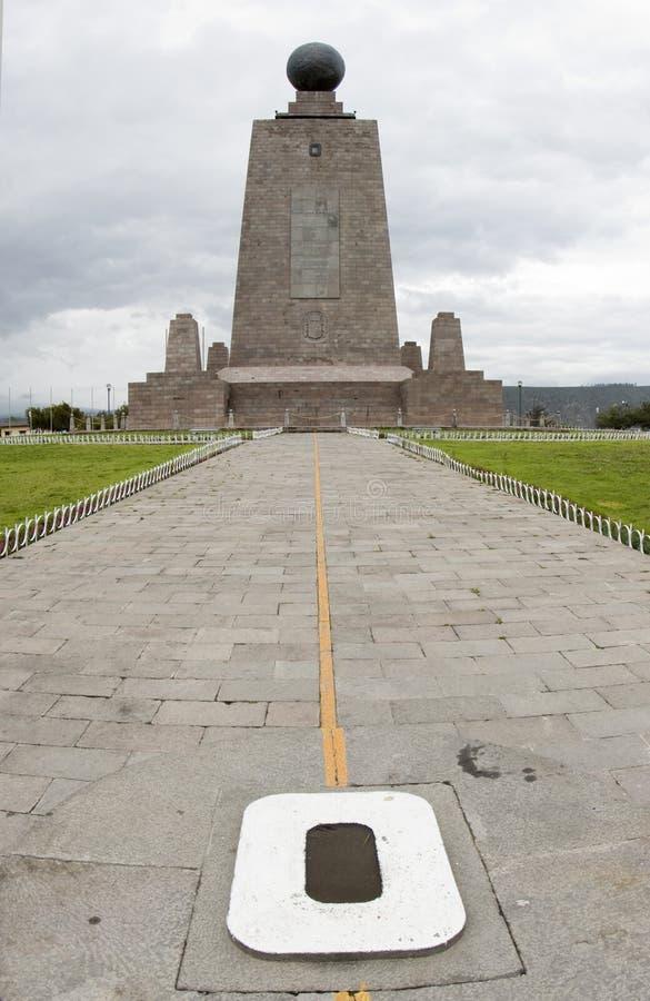 del mundo ισημερινών του Ισημερι&n στοκ εικόνες