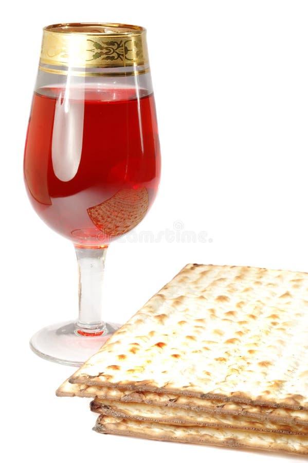 Del Passover todavía de la celebración vida foto de archivo libre de regalías