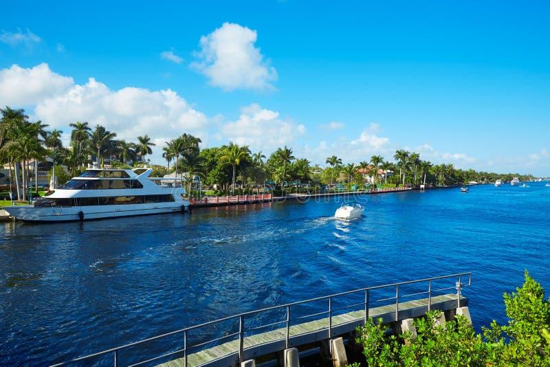 Del Ray Delray beach Gulf Stream Florida. Del Ray Delray beach Gulf Stream in Florida USA royalty free stock image