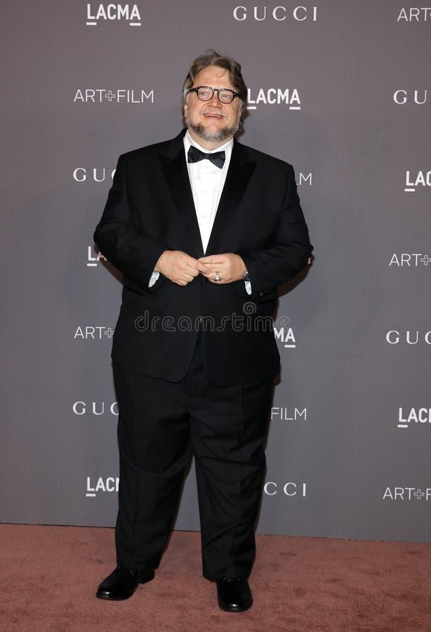 Del Toro de Guillermo fotos de archivo