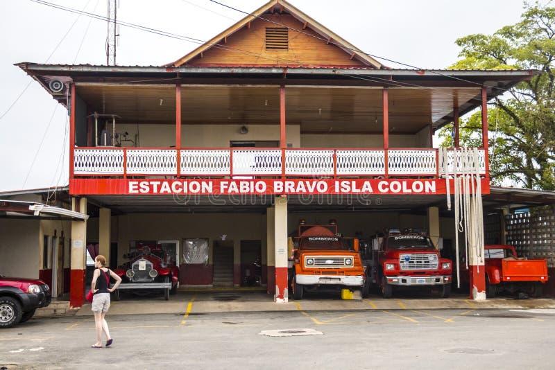 Del Toro, Panamá de Bocas foto de archivo libre de regalías