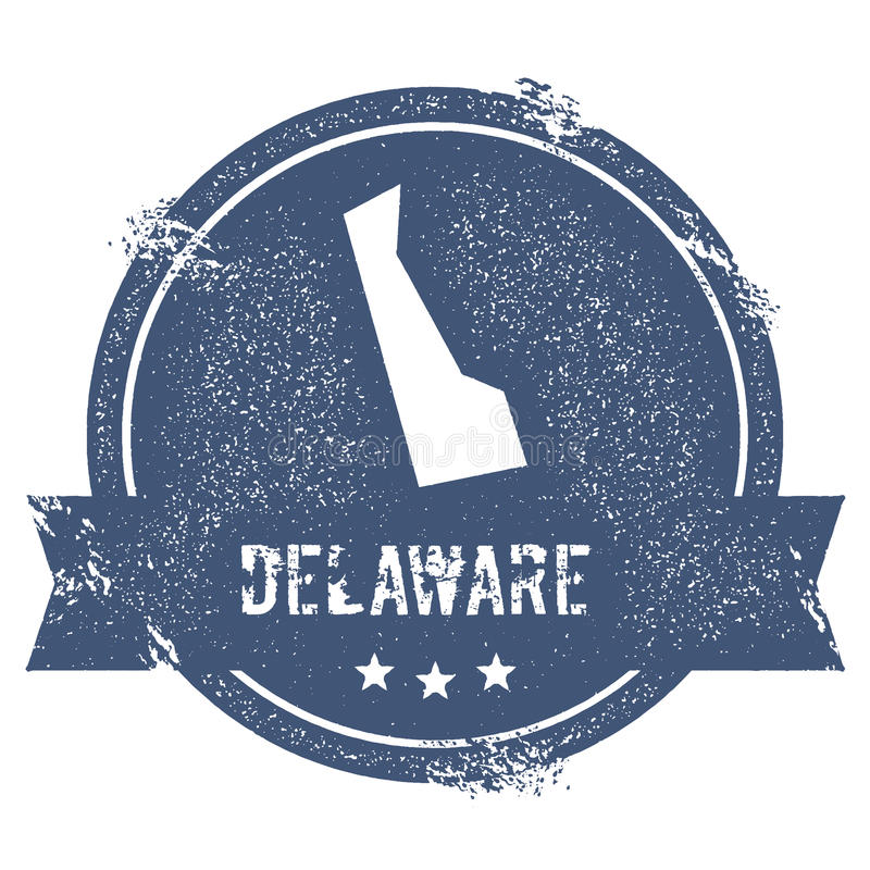 Delaware ocena ilustracji