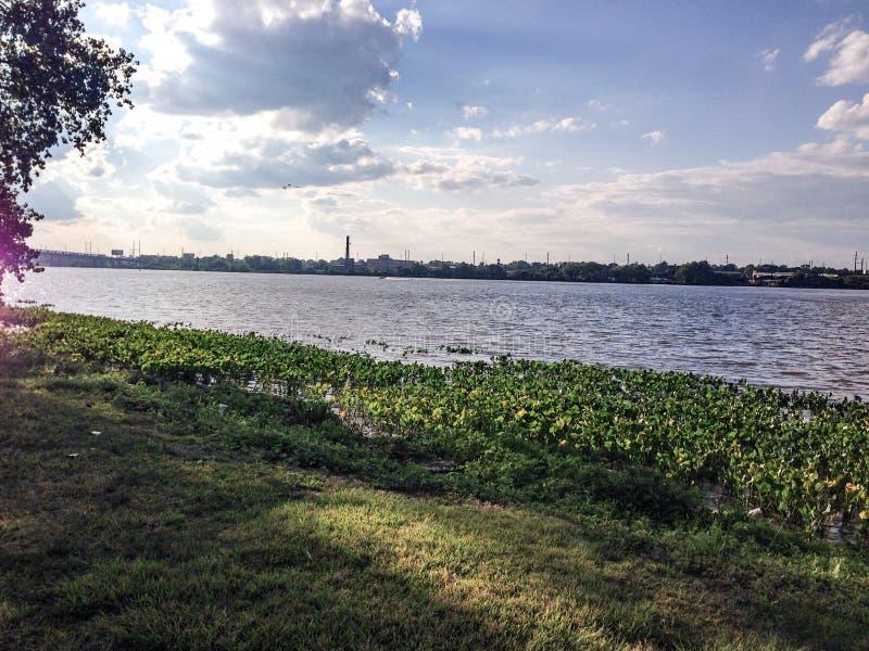Delaware River lizenzfreie stockfotografie
