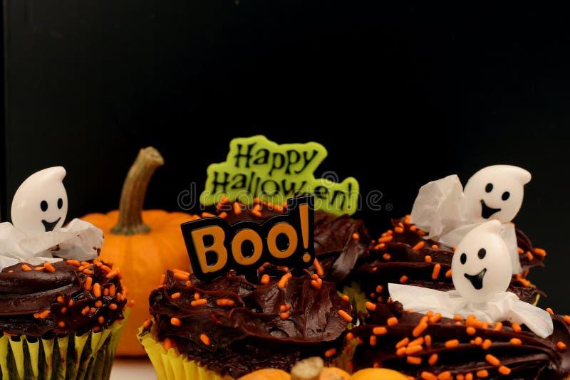 Deleites de Halloween imagem de stock