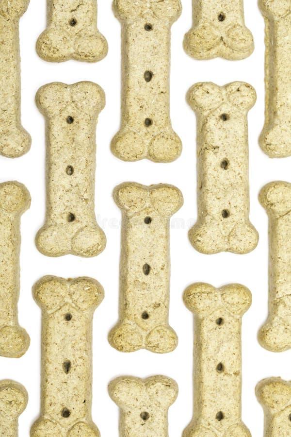 Deleites do cão imagens de stock
