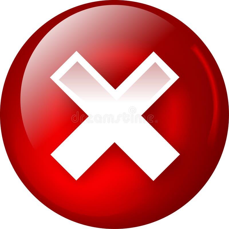 Delete web button aqua. A stylish delete`s button or icon for website