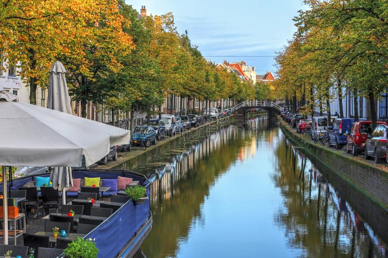 Delft, Netherlands royalty free stock photos