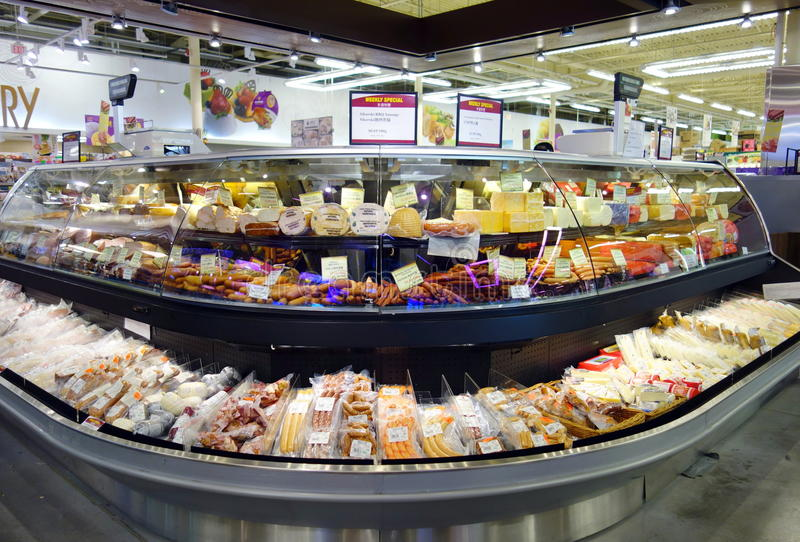 Download Deli Counter editorial photography. Image of consumer - 39378132