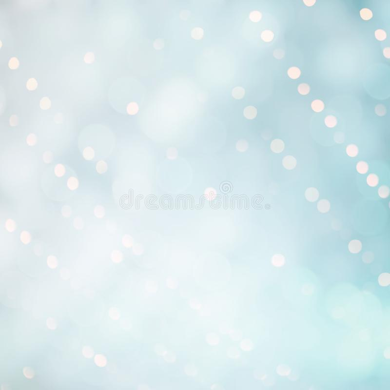 Delicate Beautiful Blue Background royalty free stock images