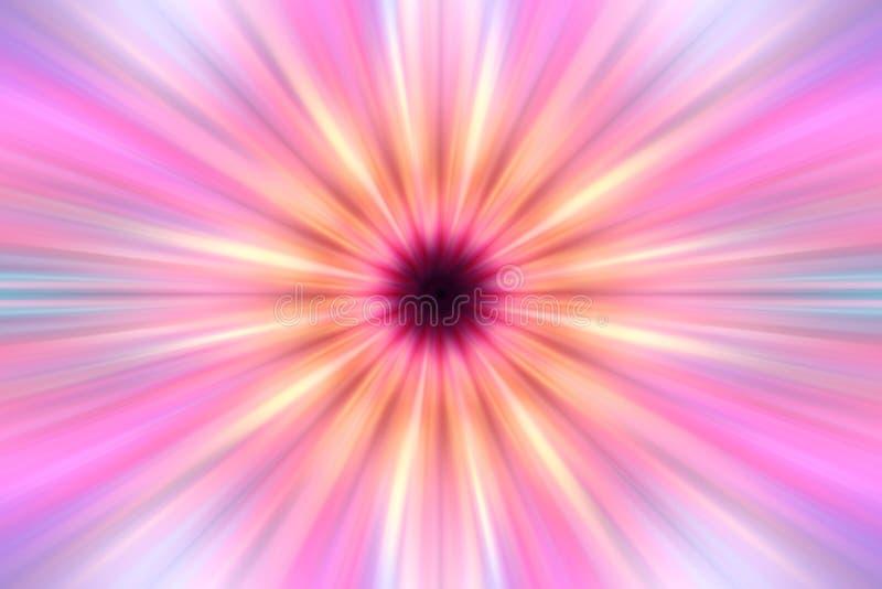 Download Delicate light stock illustration. Image of imagination - 5745238