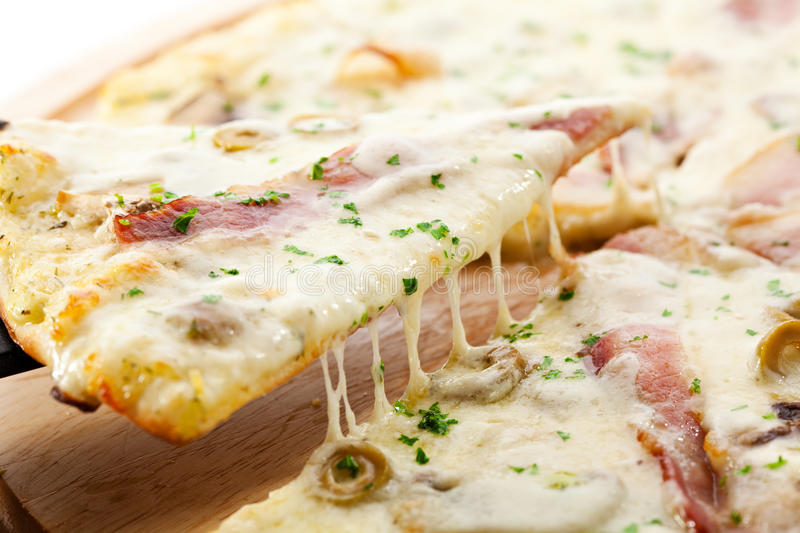 Download Delicate Pizza stock photo. Image of italy, pizza, delicate - 23334904