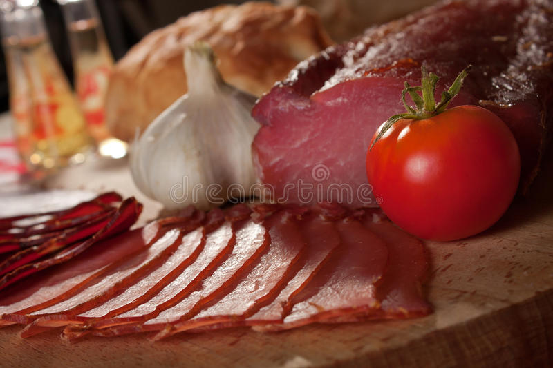 Download Delicious appetizer stock image. Image of piece, healthy - 32927761