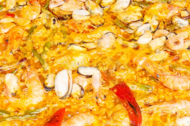 Delicious Brazilian cuisine stock images