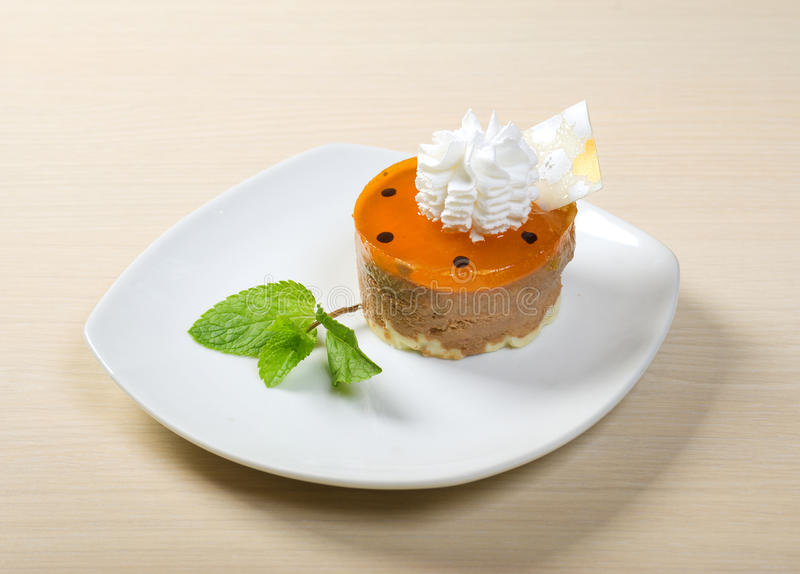 Download Delicious Cake .sweet Dessert Stock Image - Image: 14998871