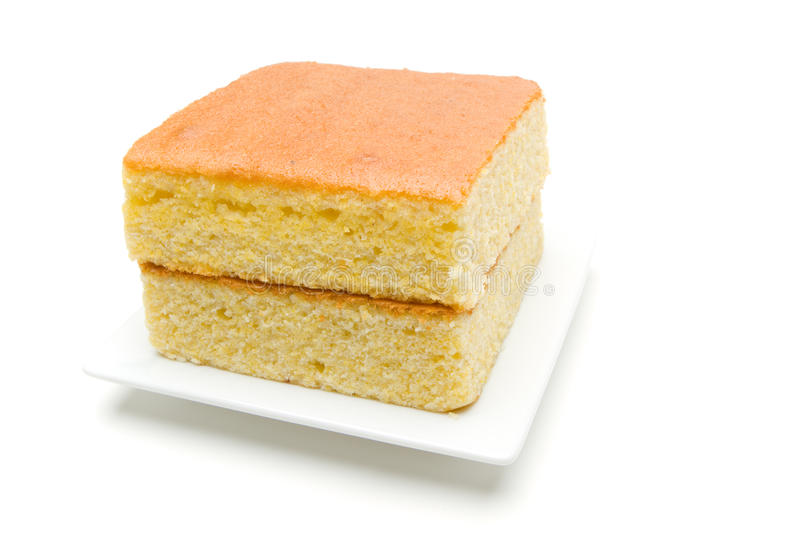 Download Delicious corn bread stock photo. Image of organic, isolated - 20083024