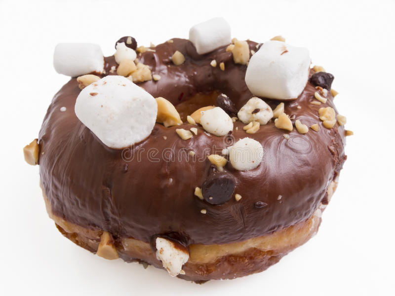 Download Delicious Donut stock photo. Image of sweet, doughnut - 20767698