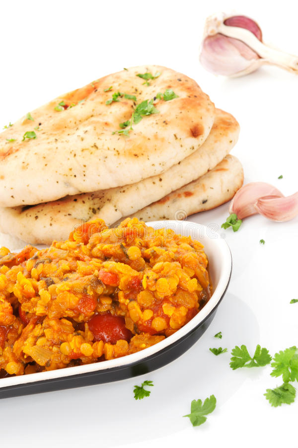 Delicious eastern cuisine. royalty free stock photography