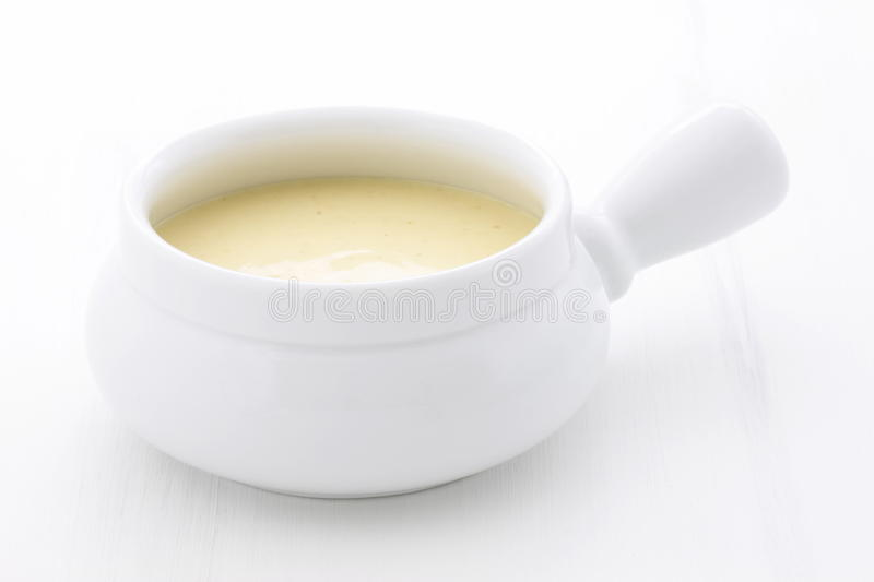 Download Delicious French Corn Chowder Stock Photos - Image: 25570213