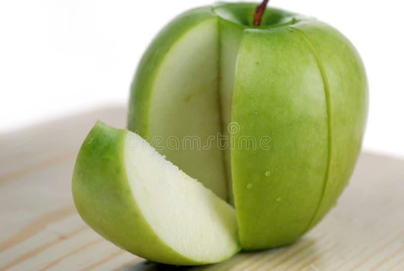 Delicious Green Slice