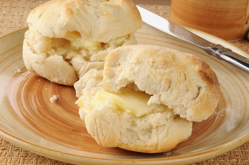Download Delicious Homemade Biscuits Stock Image - Image: 25962493