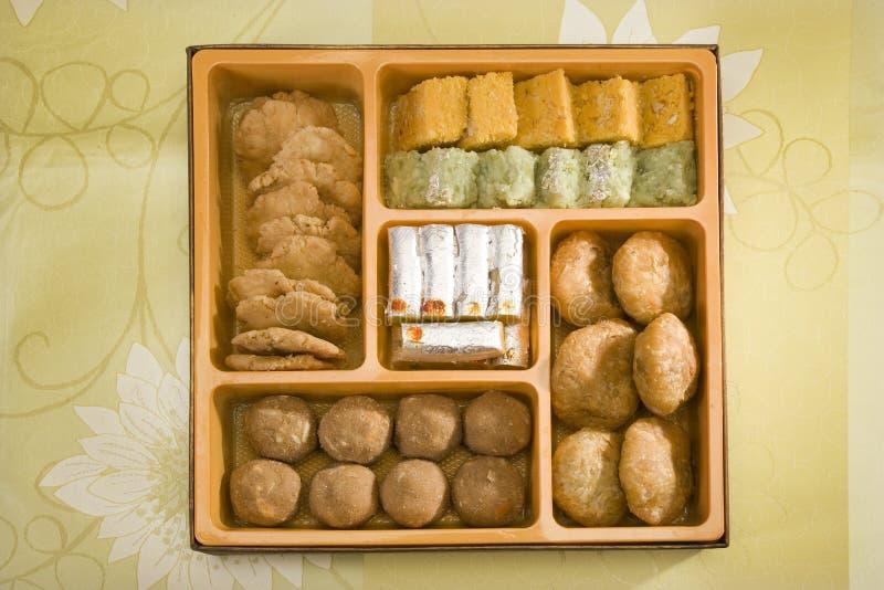Delicious Indian Sweets Punjabi Bhaji. Delicious Indian Sweets - Punjabi Bhaji stock photography