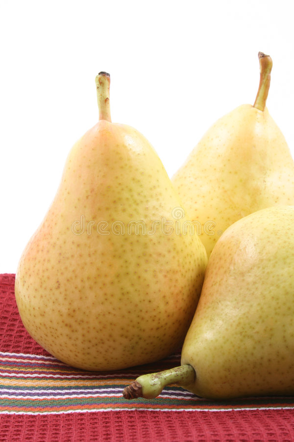 Download Delicious pears stock photo. Image of nutrition, three - 3101398