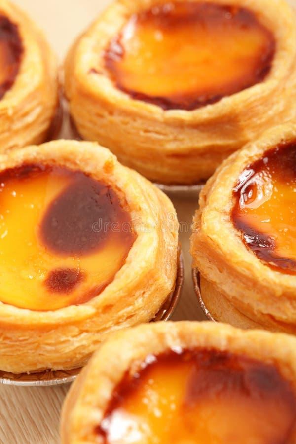 Download Delicious Portuguese Egg Tart Stock Photo - Image: 30878190