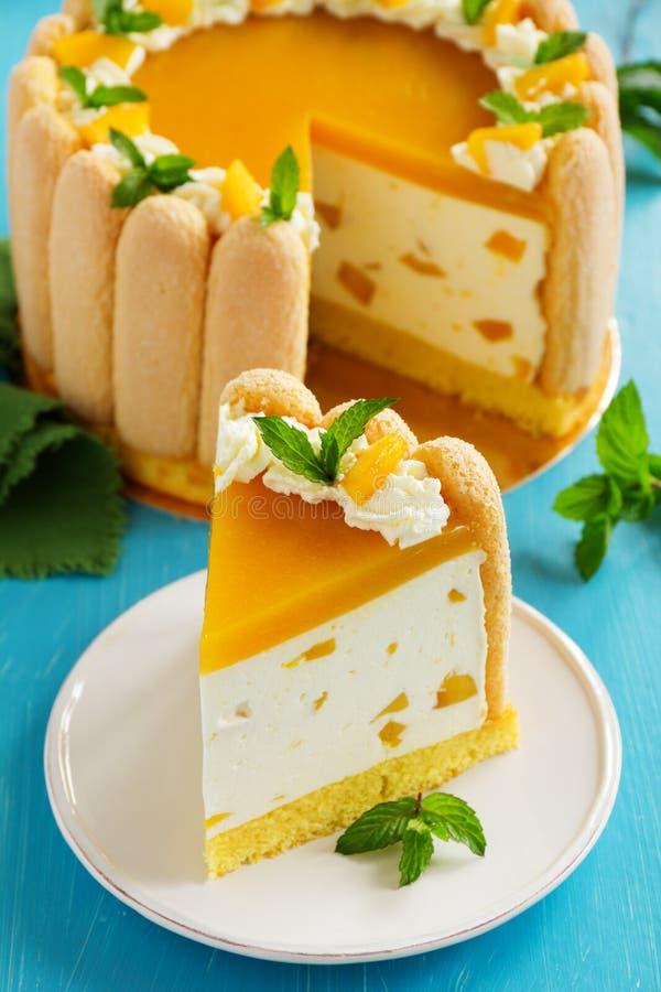 Recette Cup Cake Mangue Passion